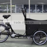 three wheel cargo bike cargo tricycle electric cargo bike manufacturer