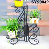 iron flower stands for weddings cheap tall flower stand