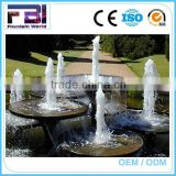 Indoor or Outdoor Granite Stone Water Fountain Garden Fountain