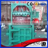 profession manufacturer used scrap metal baling press