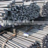 Import steel building material astm A615 grade 60 steel rebar from china steel factory