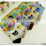 kids socks wholesale hot selling popular cozy cheap colorful socks small MOQ