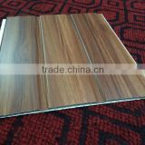 leather design 3d pvc wall panels