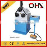 OHA Brand HRBM50HV Round Tube Bending Machine, Carbon Steel Round Tube Bending Machine, Cnc Heating Tube/pipe Bender