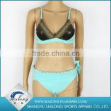 Women clothing Beautiful Onepice Thin young bikini girl