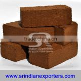 Coconut Peat Type and Block Form coco peats