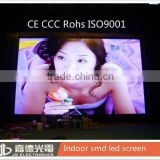 Jiangsu supplier p6 smd module LED display japanese videos