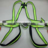 climbing body harness, child safety harness, fall protection harness