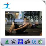 Abdominal Gym Exercise Firm AB Mat With Antislip Pad