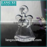 LX-D018 crystal decoration pieces,crystal wedding decorations,glass crafts for home fawn shape                                                                         Quality Choice