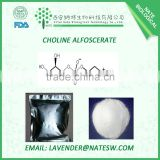 Brain health Choline Alfoscerate powder Alpha GPC 99% CAS 28319-77-9                                                                         Quality Choice
