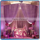 Supplies Adjustable Backdrop Frequently Used inflatable lighting event party decorations pipe and drape rental