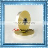 0.030mm polyester film for insulating, jelly filled telephone cable, videotape