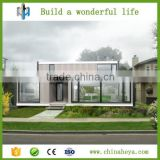 China mobile 20ft folding container cold room housing homes