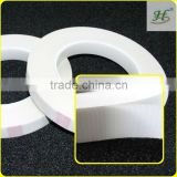 Hot Silicone Adhesive Coated 0.15 mm High Heat H Class Insulation Transformer Coil Wrapping High Performance fabric backing tape