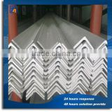 competitive price q235 equivalent grade angle steel for oil project