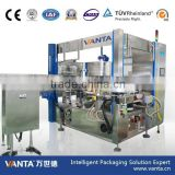Water Bottle Labeling Machine Hot Melt Glue Labling Machine Adhesive Stick Labeling Machine (PHR24)