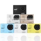 Sports Camera sj8000 Wireless video camera Full HD 1080p six color