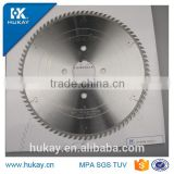 Best quality panel sizing saw blade on cnc table panel saw made in China