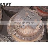 Used/original DH220LC-5 Hydraulic travel motor assy DH220LC-5 Excavator travel motor DH220LC-5 Travel motor