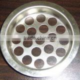 Ash Tray Screen Stainless Steel