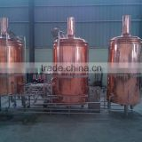 High Quality 5000L Beer Making Machine / Microbrewery Equipment / Mini Brewery Equipment