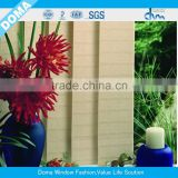 fashionable vertical blinds for home decoration/vertical blind for hotel/colored vertical blind