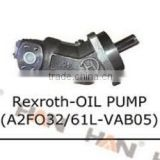 REXROTH OIL PUMP A2FO32 61L VAB05 Concrete pump spare parts for putzmeister schwing stetter