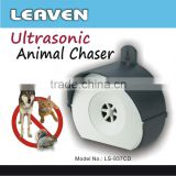 24 Hours Protection Ultrasonic Garden Animal Chaser