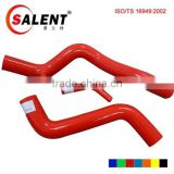 High Quality Auto Silicone Radiator Hose Kits for FORD FOCUS ZX3/ZX5 05-