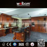Solid Wood Kitchen Wholesale Furniture