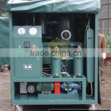 VFD-3000L/H insulation oil filtering machine
