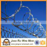 China Manufacturer Wholesale Cheap Barbed Wire