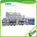 Top Selling WER Diamond quality dye ink for epson desktop printer