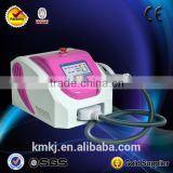 Professional mini ipl hair removal machine with 5 ipl filters