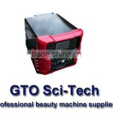 800mj Tattoo Removal Machine Q 532nm Switched Nd Yag Laser GT-2.0 Tattoo Laser Removal Machine