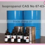 Isopropyl alcohol/Isopropanol 99.7%min