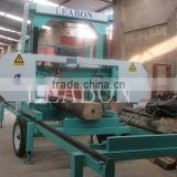 Widely Used Portable Sawmill Band Sawing Machine Wood Cutting Machine