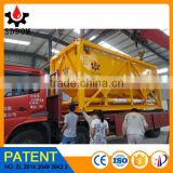 wheat storage powder concrete cement silo for sale