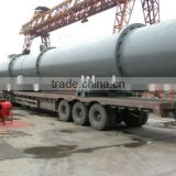 wet material rotary drying machine sand sawdust wood flake dryer,2-500t/h
