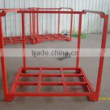 power coated tyres storage pallets