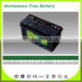 car tire truck tire truck wheel rechargeable battery for car truck battery maintenance free battery for sale