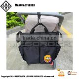 Multifunction Large Capacity Hand Bag Shoulder Bag Backpack Baby Diaper Baby Care Product