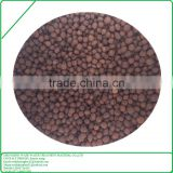 Expanded clay ball (LECA )