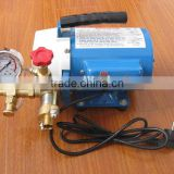 WEIYE 0-100 bar electrical hydro pressure test pump DSY-100 / 3.0L/m for pipeline