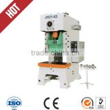 JH21 High speed pneumatic punching machine in good apperance