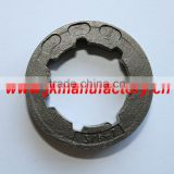365/372 chainsaw/chain saw parts chain saw sprocket rim 3/8-7, chainsaw parts 501598002, 501 59 80-02