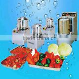 6L Stainless Steel Electric Food Chopper ZQ806