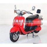 new powerful fashionable vespa style electric motorcycles