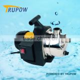 Garden Jet Pumps with multi-stage impeller for water